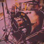 Drum-Recording